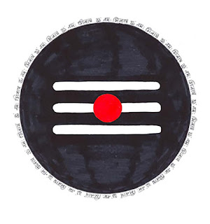 Tripundra,Shivacıların kullandığı sembol
