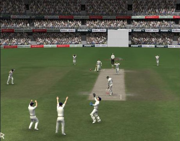 EA Sports Cricket 2007 Free Download Game Setup