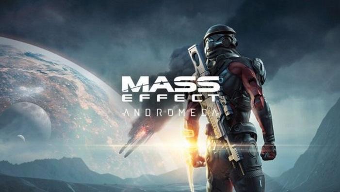 Game PC Full version TerUpdate: MassMass Effect: Andromeda