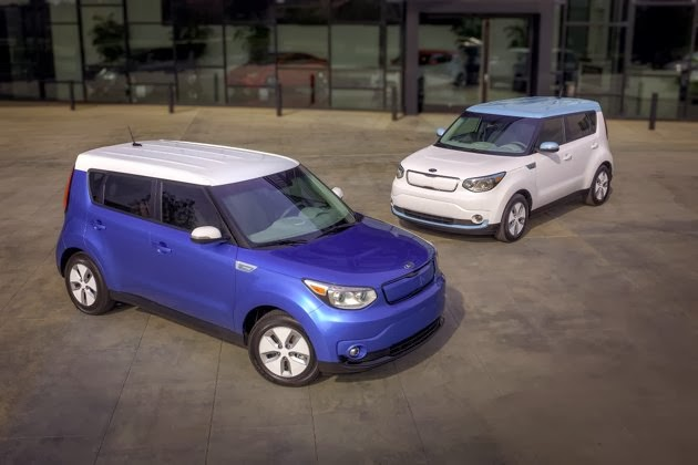 2015 Kia Soul Ev Electric Car Price And Full Specifications Techgangs