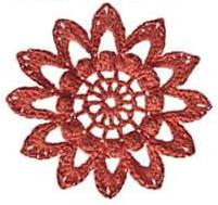 Patrón #1490:Granny a Crochet