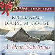 """A Western Christmas"" by Ryan, Gouge"