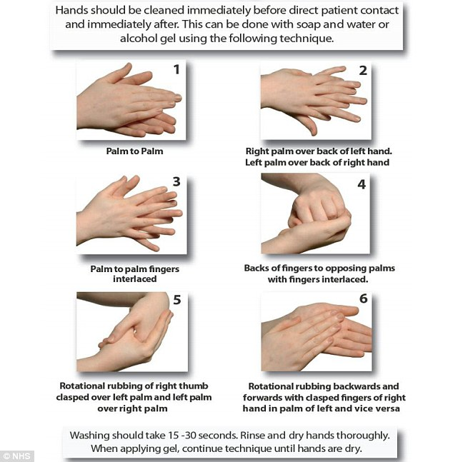 Scientists Reveal How To Wash Your Hands - Dream Health-2794
