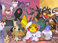 Wah, Pokemon-Pokemon Berikut Mendapat Voting Paling Imut. Yang Mana Ya?