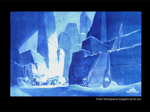 Kuzco, l'Empereur Mégalo [Walt Disney -2001] - Page 6 Wbst-VisDev_kos_001r
