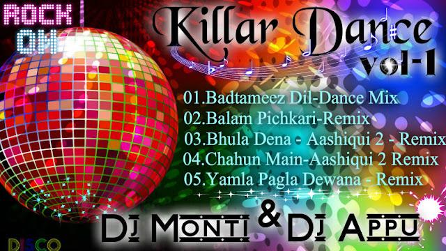 2013 ~ DJMONTI MIX ZONE