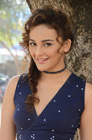 Seerat Kapoor Glam Stills at Okka Kshanam Teaser Launch TollywoodBlog