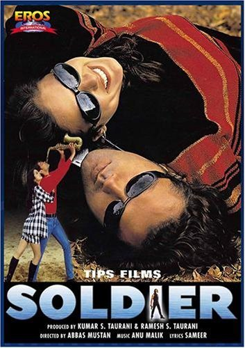 Soldier(1998) DVDRip Subtitle Indonesia