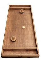Juegos de madera para niños de mesa
