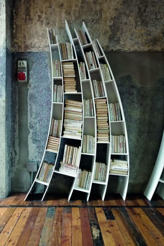 librerías originales
