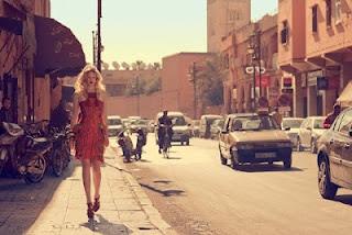 De viajeros por Marrakech 3