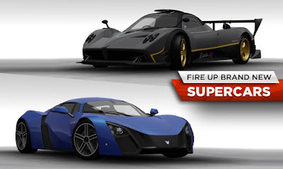 Need for Speed Most Wanted v1.3.71 New Update