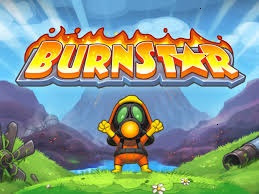 Download Burnstar Game