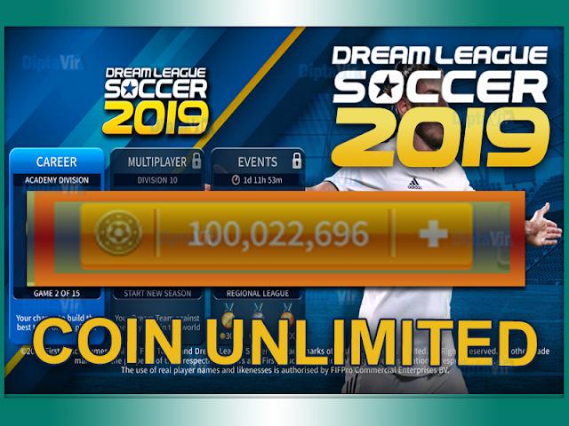 cara-menambahkan-coin-dream-league-soccer-2019-dengan-mudah