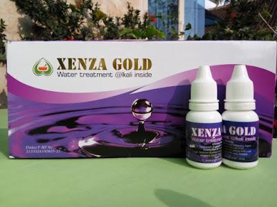 √ Cara Konsumsi Xenza Gold | Herballove