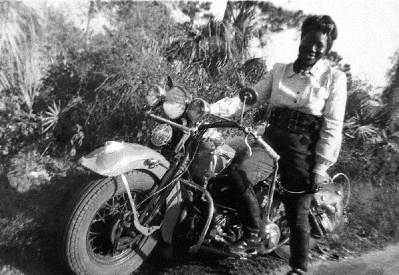 """Queens of Chrome Motorcycle Club presents """"Blood, Sweat ...  