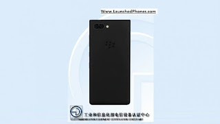 BlackBerry KeyTwo Athena Specifications leaked BlackBerry KeyTwo Athena Spotted on TENAA