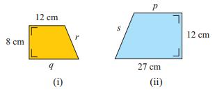 Latihan Soal Kekongruenan dan Kesebangunan Matematika ...