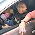 Untungnya jadi Cik B, Dapat Hadiah Hari Jadi Mercedes-Benz CLS Daripada Datuk Seri Vida