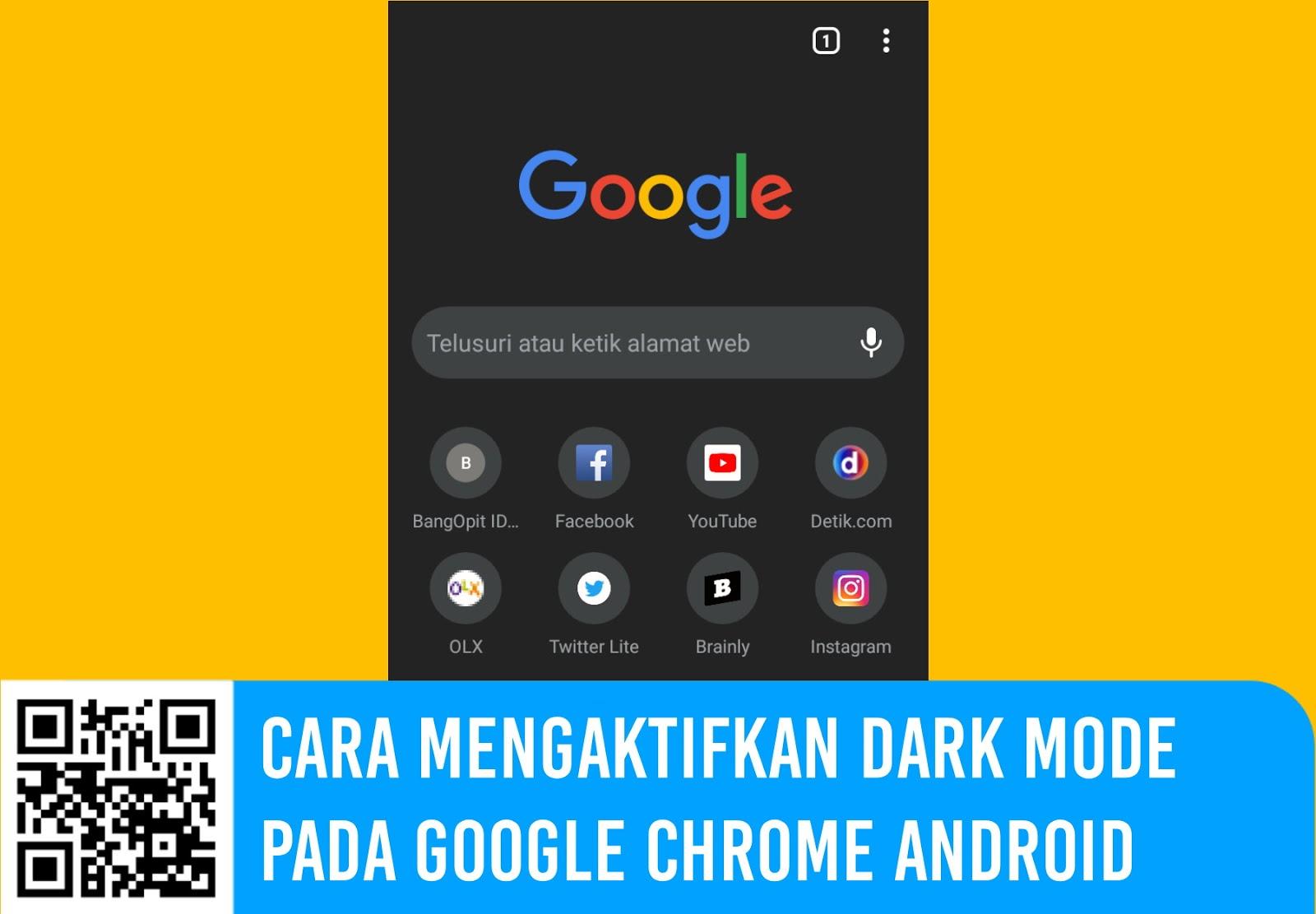 Apa-itu-dark-mode