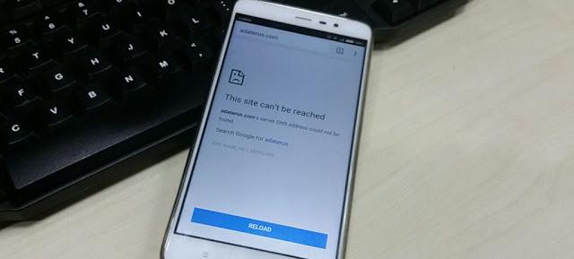 Begini Cara Memperbaiki Samsung  Galaxy S7 Tidak Terdaftar Di Jaringan 1
