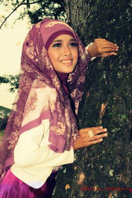 hunting hijab kece model hunting hijab keren