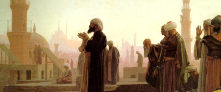 Kisah Imam Malik bin Anas dan Imam Ibnu Abi Dzi'bin