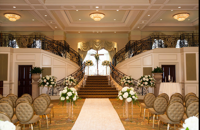 Wedding Venues In Charlotte Nc prestonwood country club