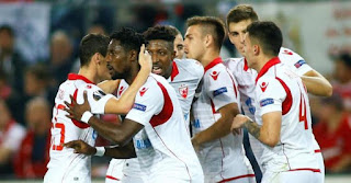 Crvena Zvezda vs FC Koln Live Stream online Today 07 -12- 2017 Europa League