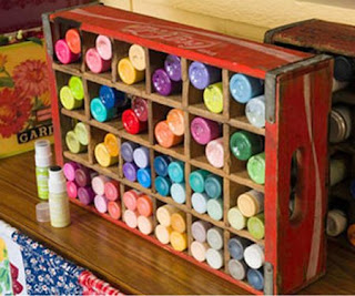 Lots of Ideas for Creative Upcycling for Dorm Room Decor #backtoschool #recycle