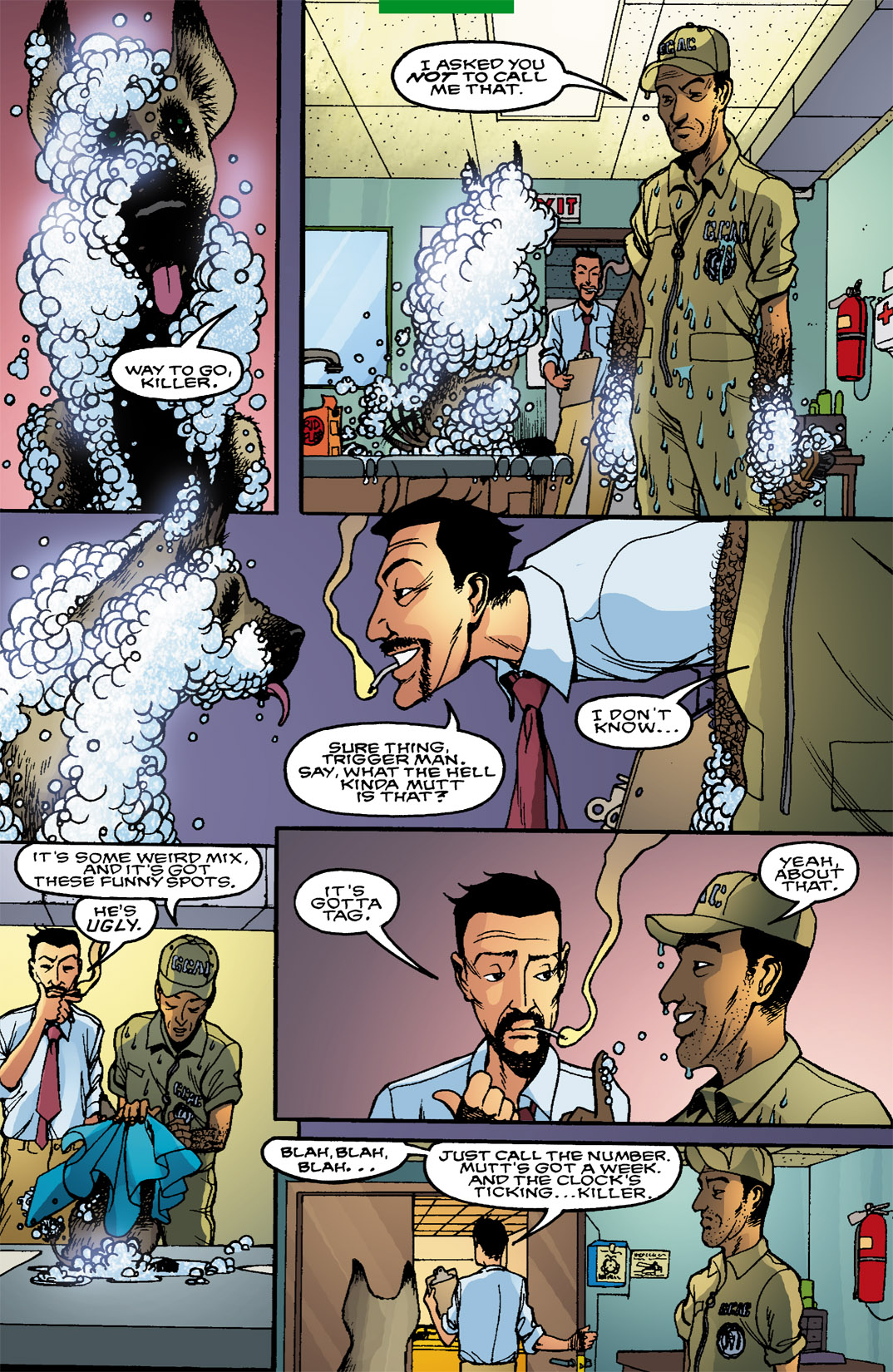 Detective Comics (1937) 786 Page 24