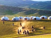 Mongolia Travel - A Tour of Glorious History and Wonderful Mongolia Culture