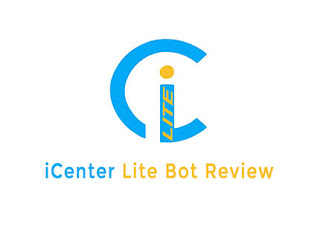 iCenter_Lite_Bot_Review