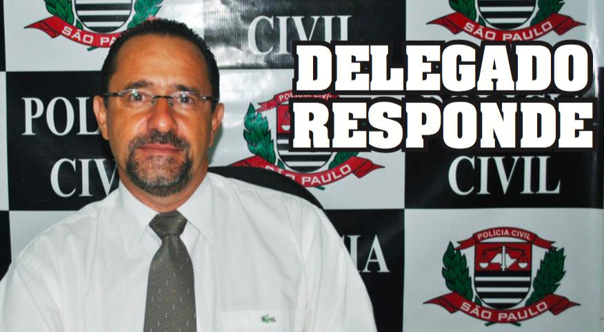Delegado Responde: Golpe do Guincho