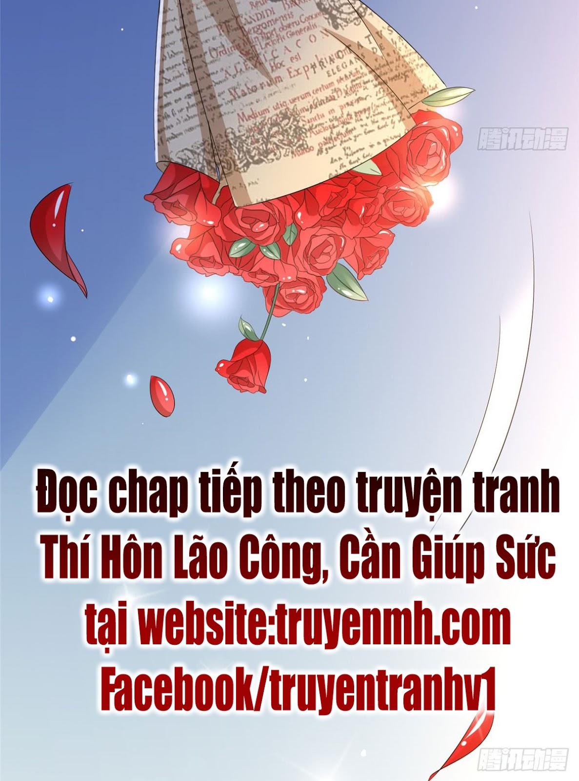 Thí Hôn Lão Công, Cần Giúp Sức Chap 57