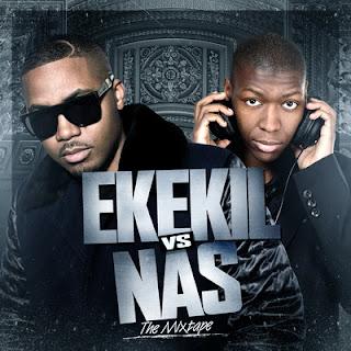 Ekekil - Ekekil Vs Nas (2016)