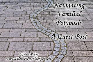 navigation life's a polyp