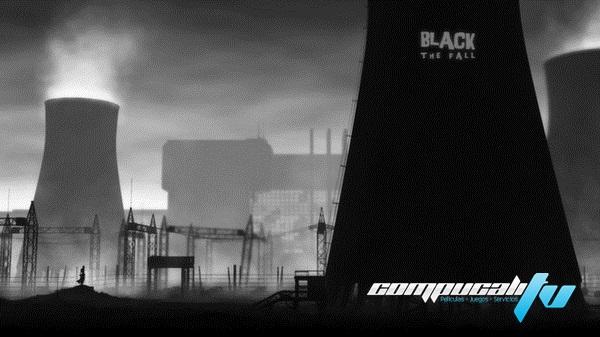Black The Fall PC Full