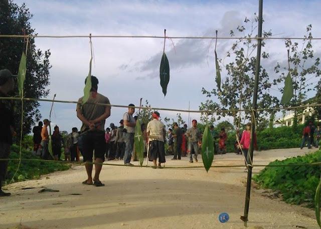 Mengenal Totok Bakaka, Sistem Persandian Suku Dayak Ngaju