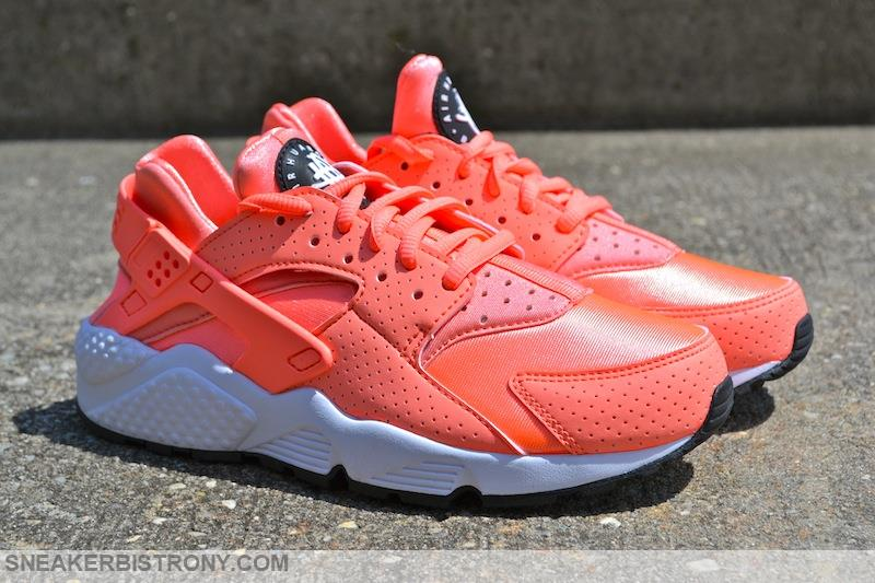 nike air huarache atomic pink