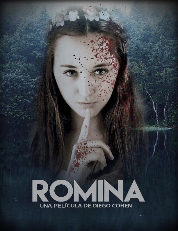 Romina(2018) [Sub: Eng]