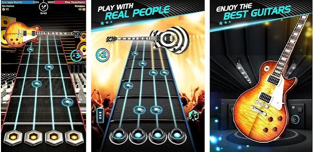 game mirip guitar hero pc
