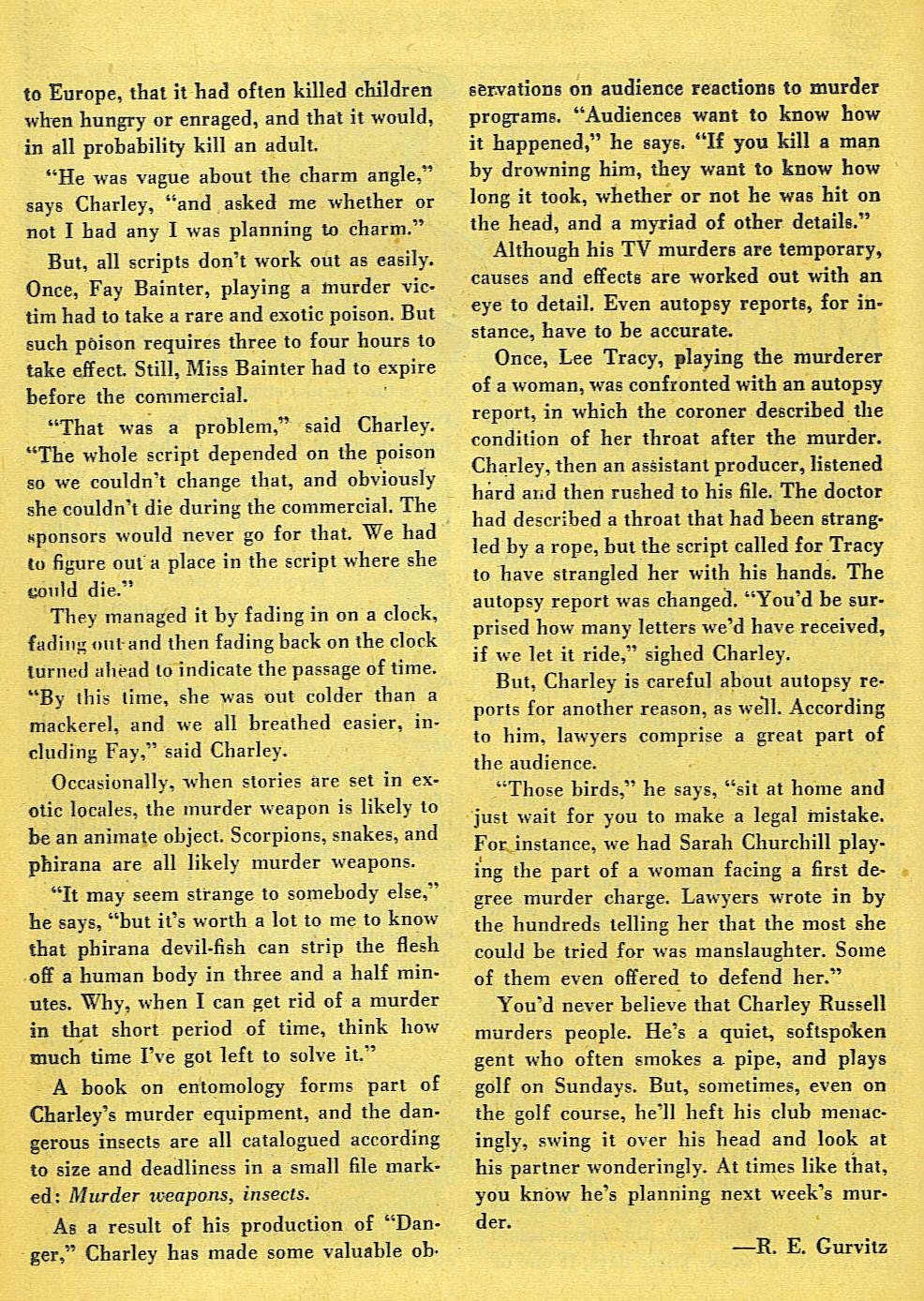 Read online Detective Comics (1937) comic -  Issue #173 - 39