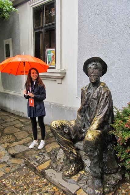 Belgrado, wandeltocht met gids