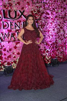 Juhi-Chawla-Lux-cine-awards-2017