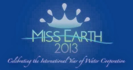 Miss Earth 2013 live streaming feed video replay