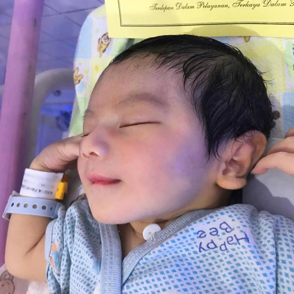 cute baby boy pictures for facebook | matatarantula