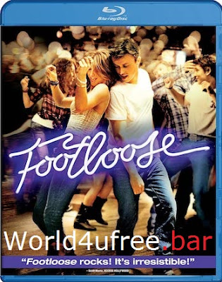 Footloose 2011 Dual Audio 720p BRRip 900Mb x264