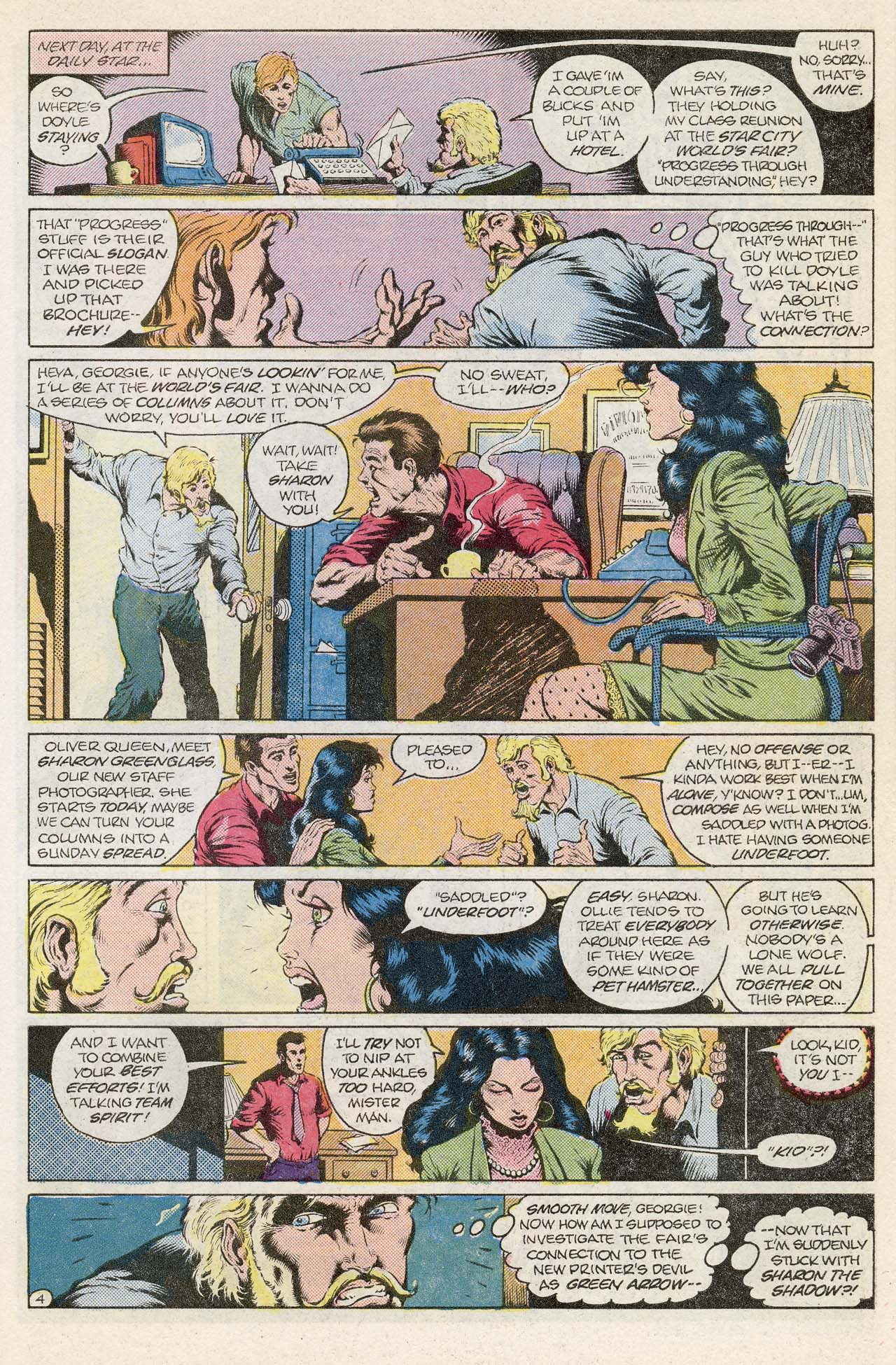 Detective Comics (1937) 543 Page 26