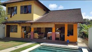 Dijual villa di Denpasar Timur
